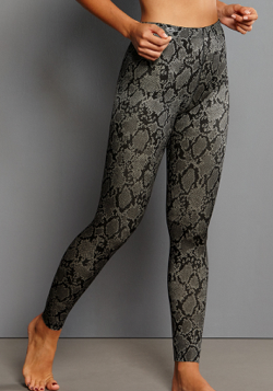 • Anita Print Sports Tights - 1696 - Lily Pad Lingerie
