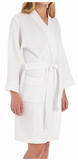 Kay Anna Short Robe S08084 - Lily Pad Lingerie