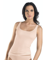 Hanro Tank Top 71604 - Lily Pad Lingerie