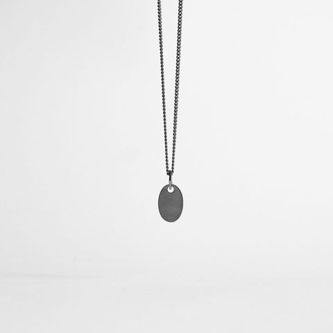 OVAL / ruthenium - alexorso