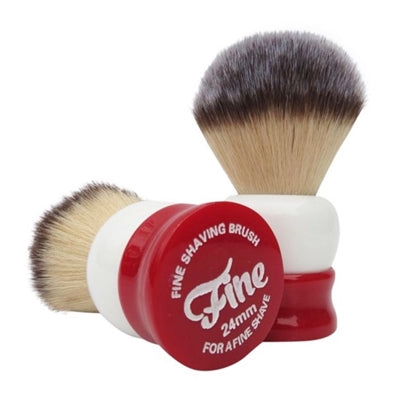 Fine Accoutrements Brushes