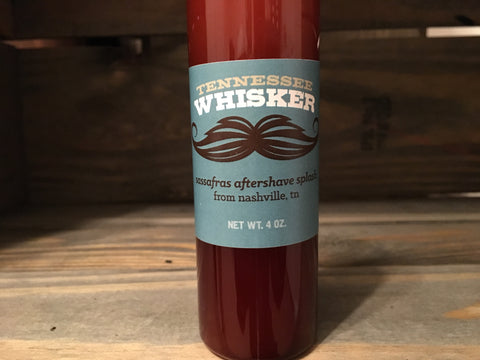 Music City Suds Aftershave Splashes