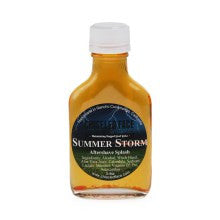 Chiseled Face Aftershave Splash - Summer Storm