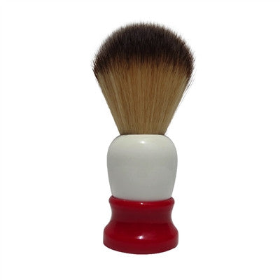 "Fine Accoutrements 20mm ""Angel Hair"" Synthetic Shaving Brush"