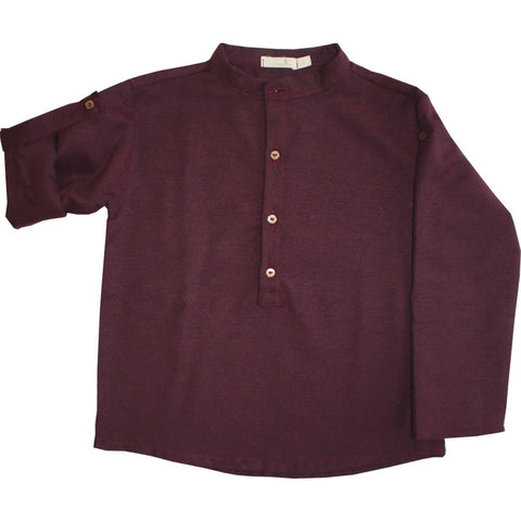 Bordeaux Shirt