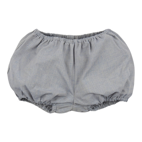 Bloomers in a Box in Grey - Annaliv