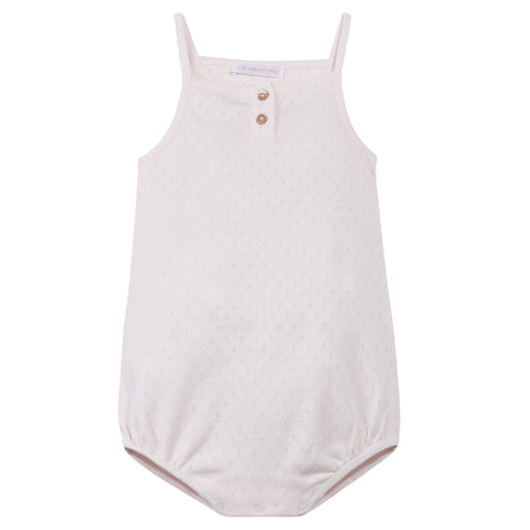 Phoque Romper in Pink