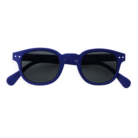 Junior Sun #C in Navy Blue - See Concept | niko+ava