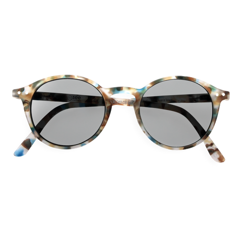 Adult Sun #D in Blue Tortoise - See Concept