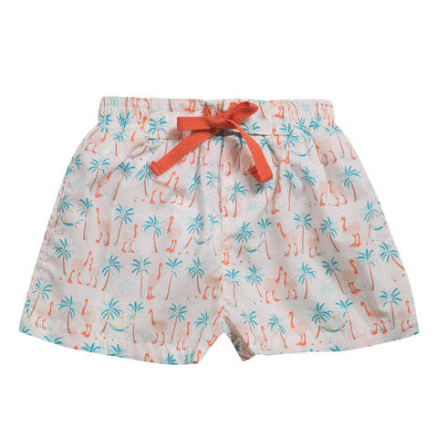 Dindon Swim Trunks in Dakar - Les Enfantines