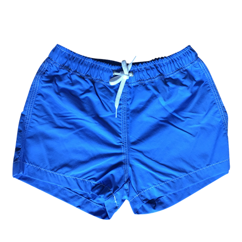 Swim Trunks in Blue - Curumi | niko+ava