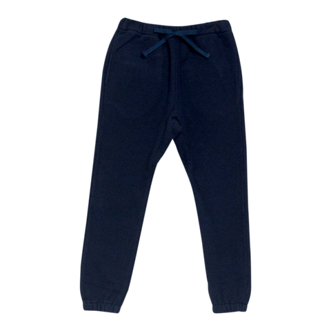 Jersey Pants in Dark Navy