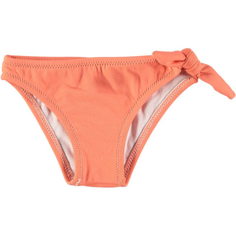 Bikini Bottom in Peach - Curumi | niko+ava