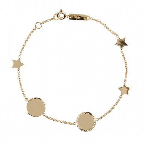 Miss Universe Mother Bracelet