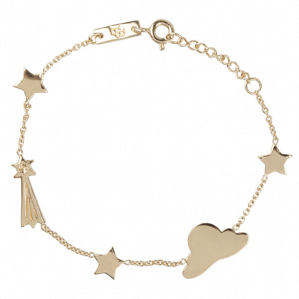 Stargazer Daughter Bracelet