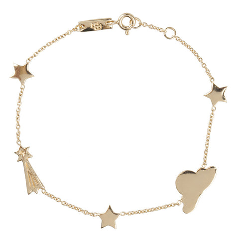 Stargazer Mother Bracelet
