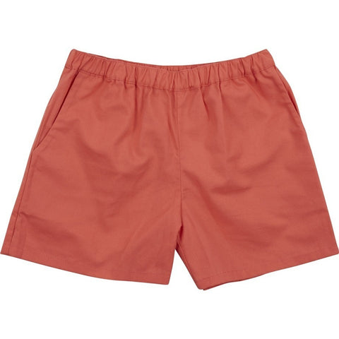 Svenska Short in Coral