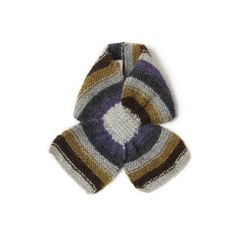 Baby Scarf in Multicolor