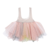 Cotton Candy Underskirt - Paade Mode