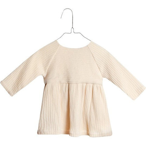 Baby Ribbed Dress