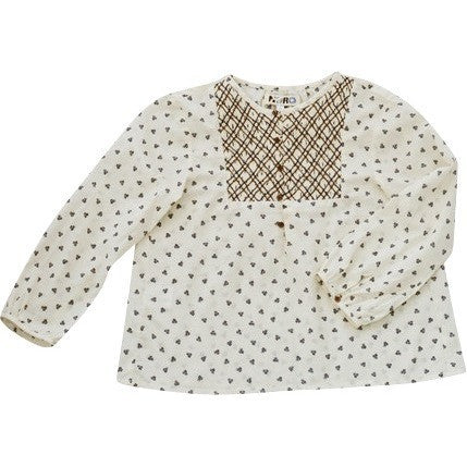 Women's Charlotte Blouse