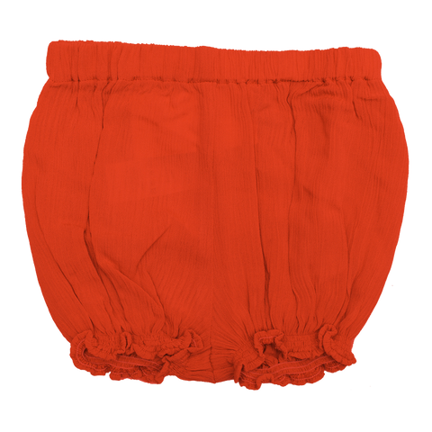 Crepe Bloomers in Multiple Colors - Paade Mode