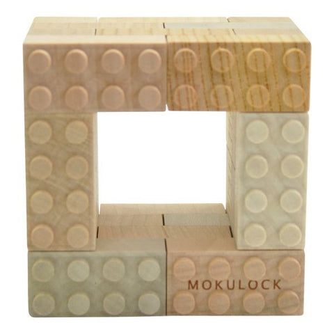 Mokulock Building Blocks