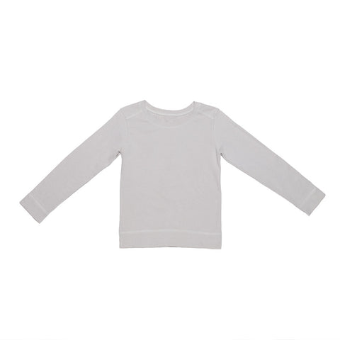 Jersey T-Shirt in Grey - Pierrot la Lune | niko+ava