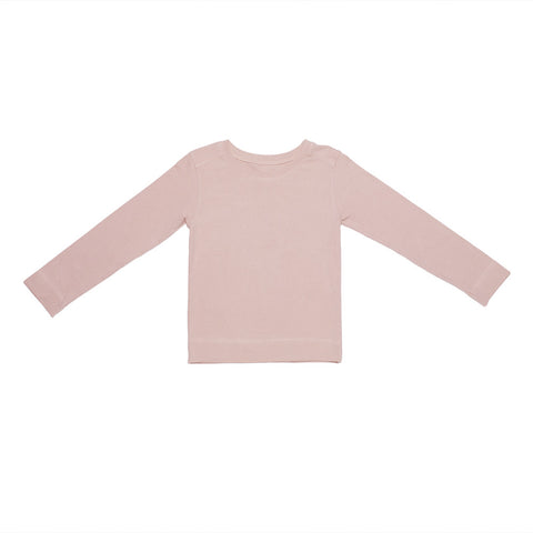 Jersey T-Shirt in Rose - Pierrot la Lune | niko+ava