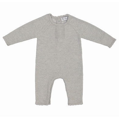 Bleu Comme Gris - New Baby in Grey