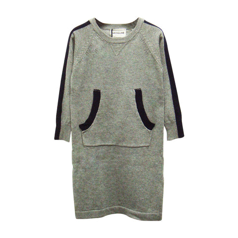 Women's Line Knit Dress