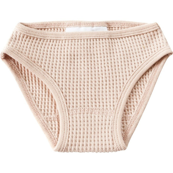 Honeycomb Panty in Pink - Moumout