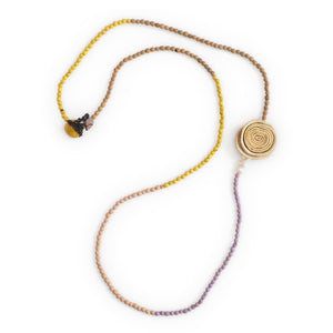Getaway Necklace Six-in-One