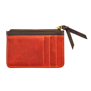 Izy Magu Coin Purse & Document Holder - Amano Artisans