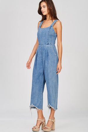 Summer Daze Jumpsuit
