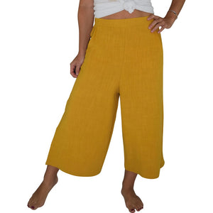Stevie Culottes