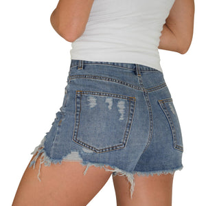 Easy Rider Cutoffs