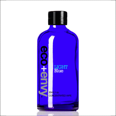 Tinctures CBD | Blue Collection - Light Blue