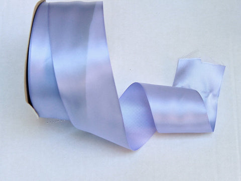 Double Faced Satin Ribbon