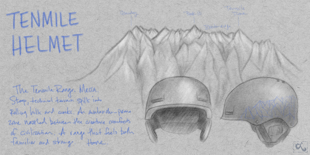 product concept sketch loraine yow
