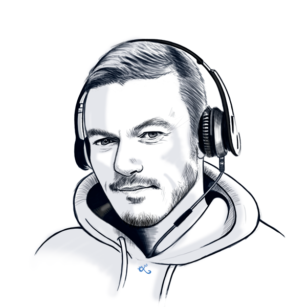 luke-evans-line-art-portrait-avatar-comic-drawing-headshot-lolo-ology-illustration-art
