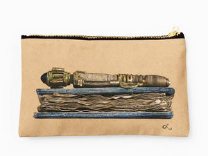 river song diary and sonic screwdriver doctor who accessory bag