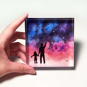 fathers-day-gift-geek-dad-gift-sci-fi-dad-father-daughter-gift--science-dad-stargazers-inspirational-dad-stargazing-with-dad-father-daughter-science-stem-girl-inspiration