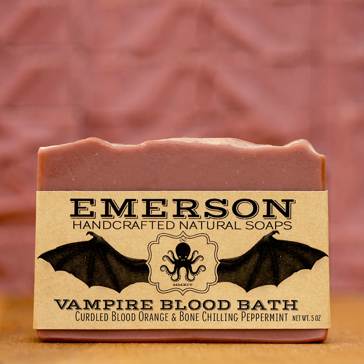 Vampire Blood Bath