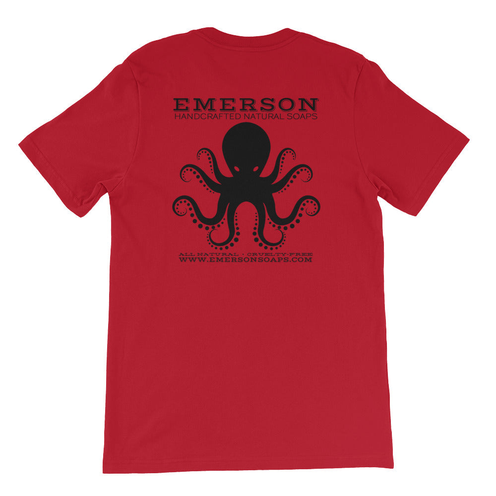 Emerson Soaps Lightweight Logo T-Shirt