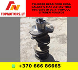 Crankshaft Original STD Standard For PORSCHE CAYENNE Engine Motor M55.02 3.6 VR6 Petrol 220kw 2013-