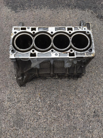 Cylinder block for Ford Focus fiesta kuga 1.6 turbo ecoboost Engine code JQDB