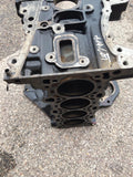 Cylinder block 1.4 turbo petrol Opel Astra Corsa engine code a14net