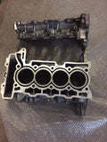 2007 - 2010 MINI COOPER S N14B16AB engine Cylinder Block part numbers v7584566 80 , v7578994 80, N14B16, N14