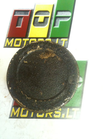 W11B16 1.6 PETROL MINI ENGINE PISTON REF OF0220